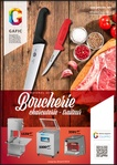 Catalogue GAFIC Promotion Boucherie octobre 2018
