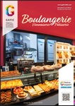 Catalogue GAFIC Promotion Boulangerie octobre 2018