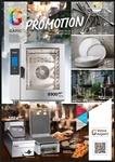 Catalogue GAFIC promotion générale octobre 2018