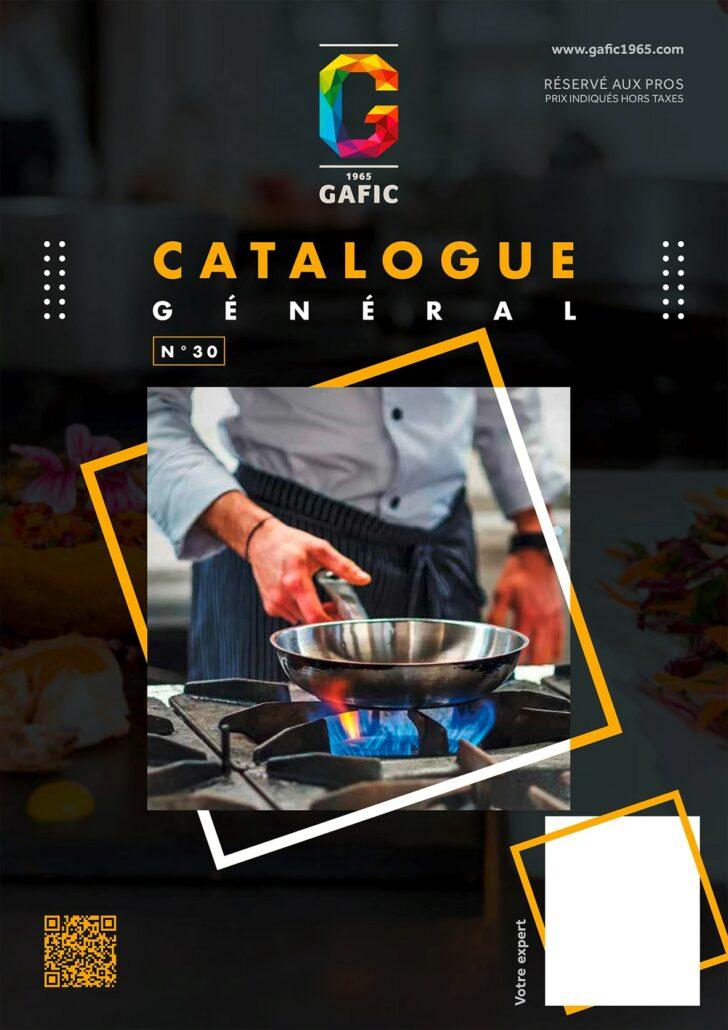 Catalogue Général N°30 - 2021