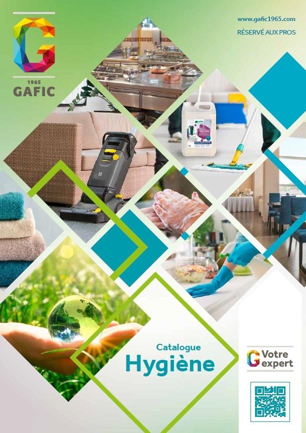 catalogue hygiène